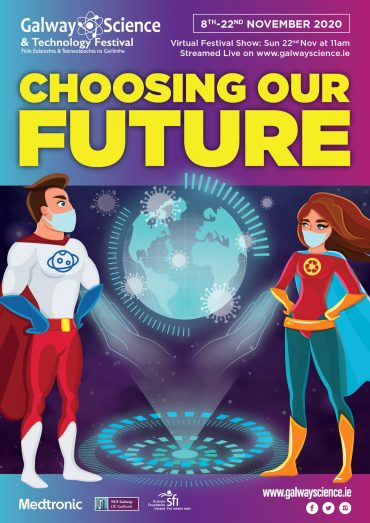 Galway Science and Technology Festival 2020