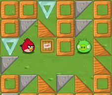 Angry Birds and the Hour of Code