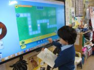 Beginning Coding: Kodable & Angry Birds