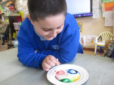 Science Week: Colourful Science from GMIT
