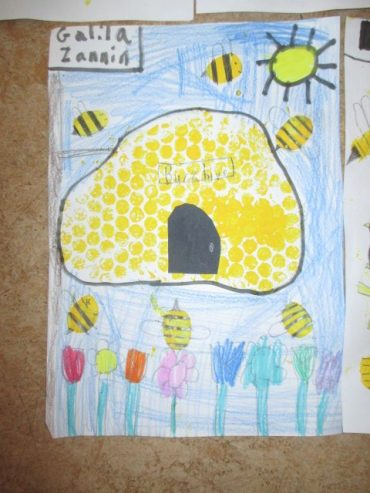 Bees and Beehives