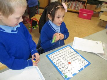 Learning Maths through Activities