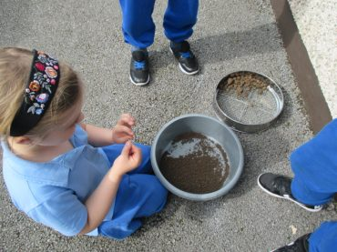 Learning About Soil