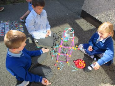 Engineering with 3D shapes