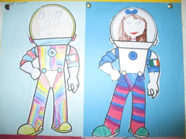 Designing Astronaut Suits