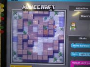 EU Code Week: Minecraft