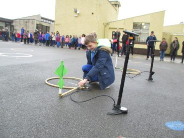 Space and Rockets Open Day 2019