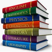 Textbooks and Resources